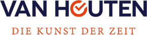 Logo van Houten Uhren