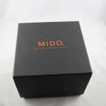 Mido Ocean Star Caliber 80 Schwarz